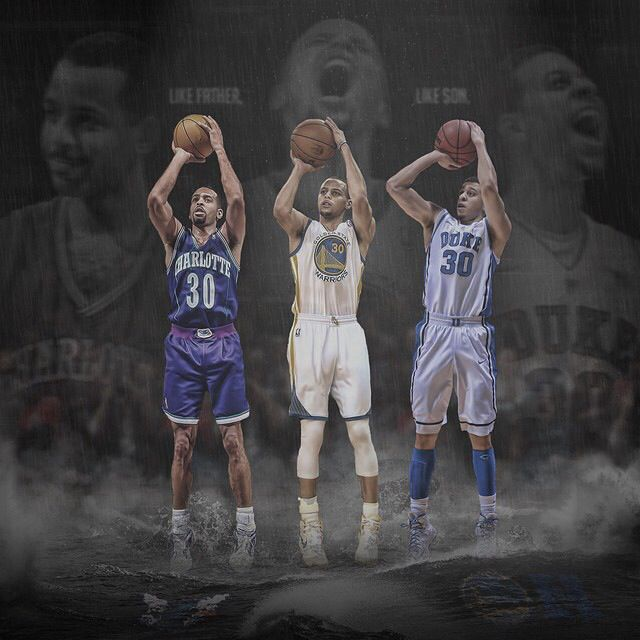 Poster Stephen Curry Basketball Star Boy Room Art Wall Cloth Print 522