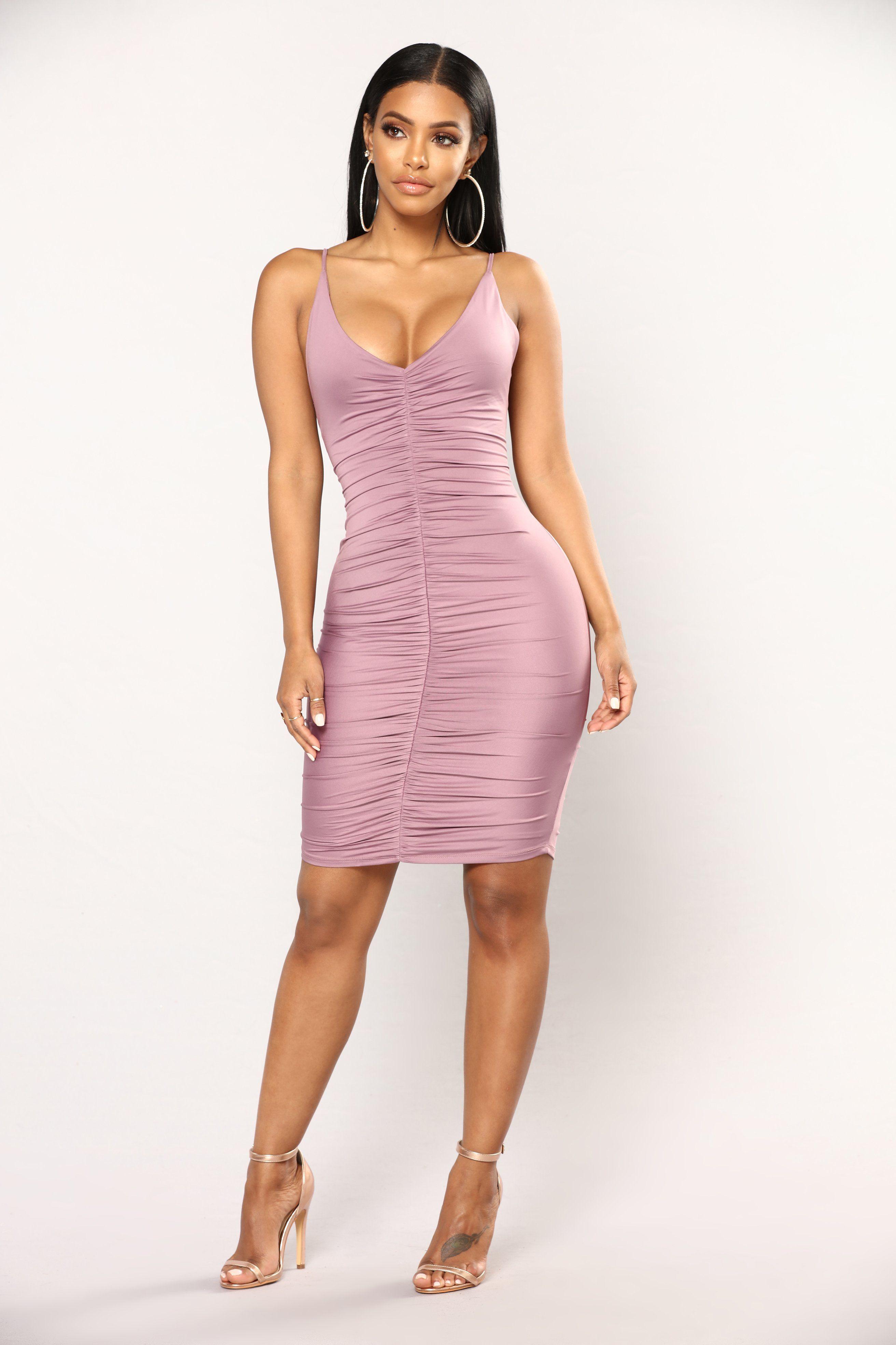 Shenzhen Ruched Dress Lavender Ruched dress, Dresses
