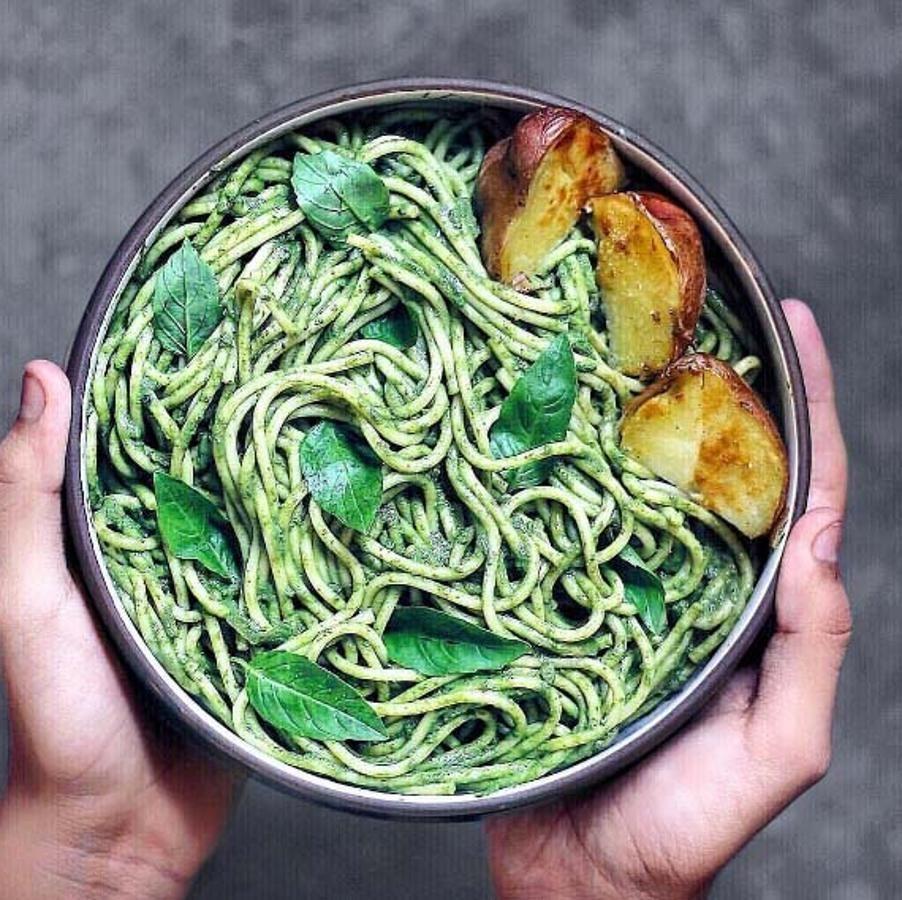 Postres veganos irresistibles y deliciosos