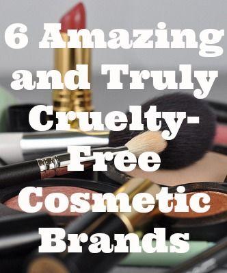 http://onegr.pl/QAJDcm #vegan #makeup #cosmetics #hair #vegetarian #cruelty-free #animaltesting