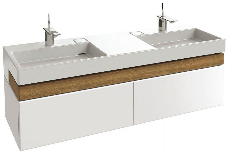 Meuble Sous Plan Vasque 150 Cm Jacob Delafon Plan Vasque Vasque Idee Salle De Bain