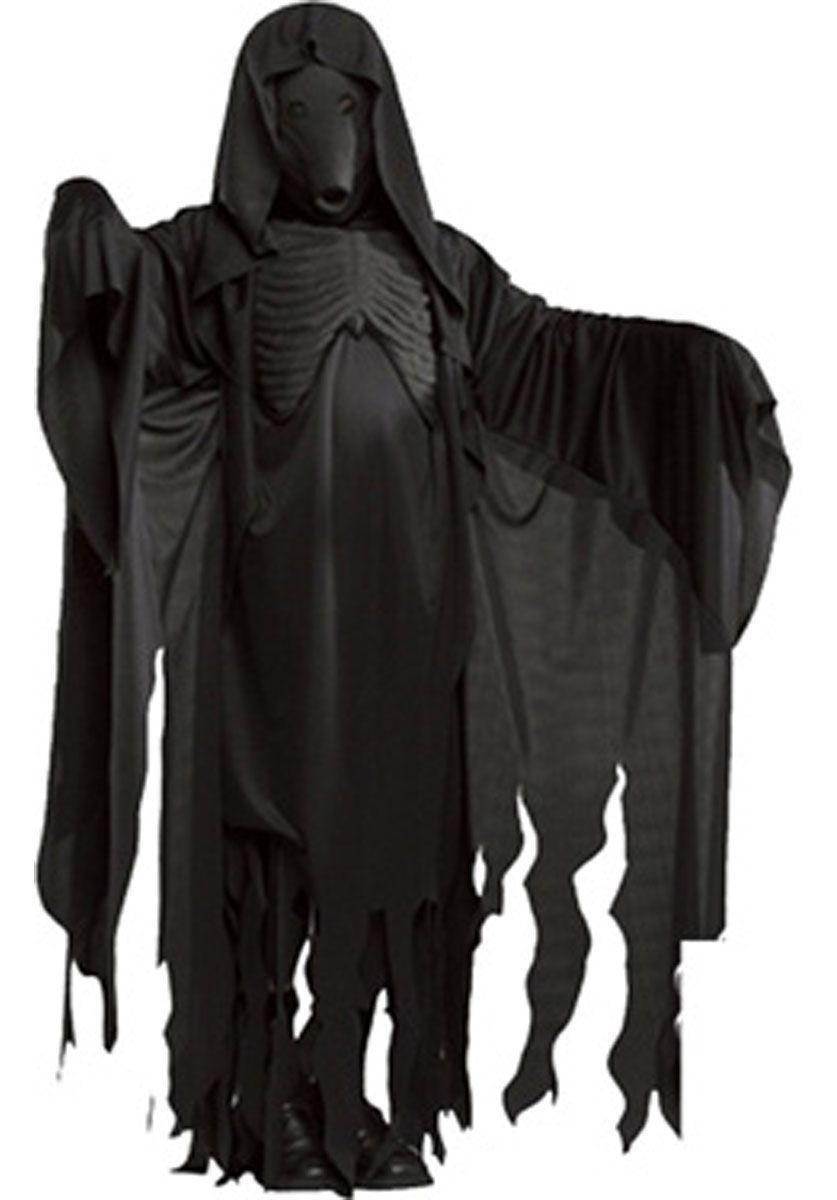Dementor Costume - Harry Potter | Clothes | Pinterest | Dementor ...