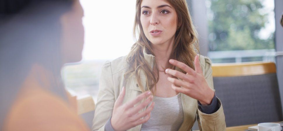 21 Common Body Language Mistakes Even Smart People Make