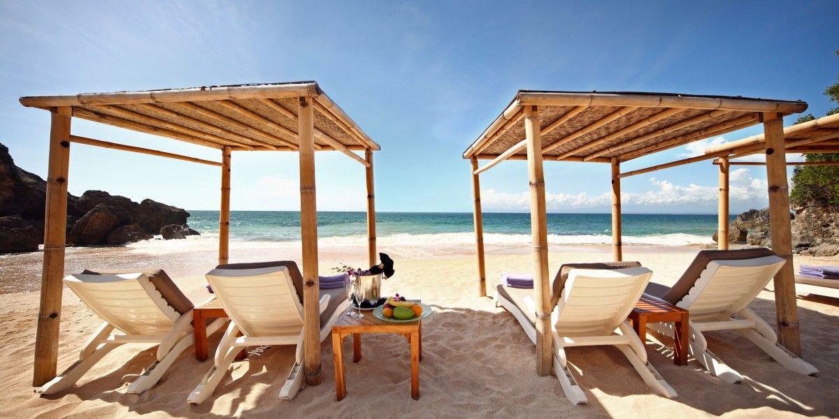 AYANA Resort and Spa, BALI (Bali, Indonesia (met