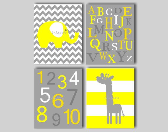 cute diy nursery wall art. | if i have little ones. | Pinterest ...