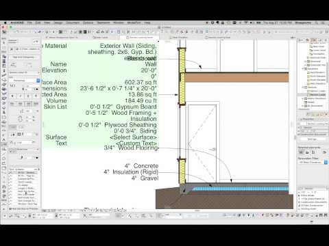 Shoegnome Open Template for ARCHICAD 19 - Shoegnome Architects