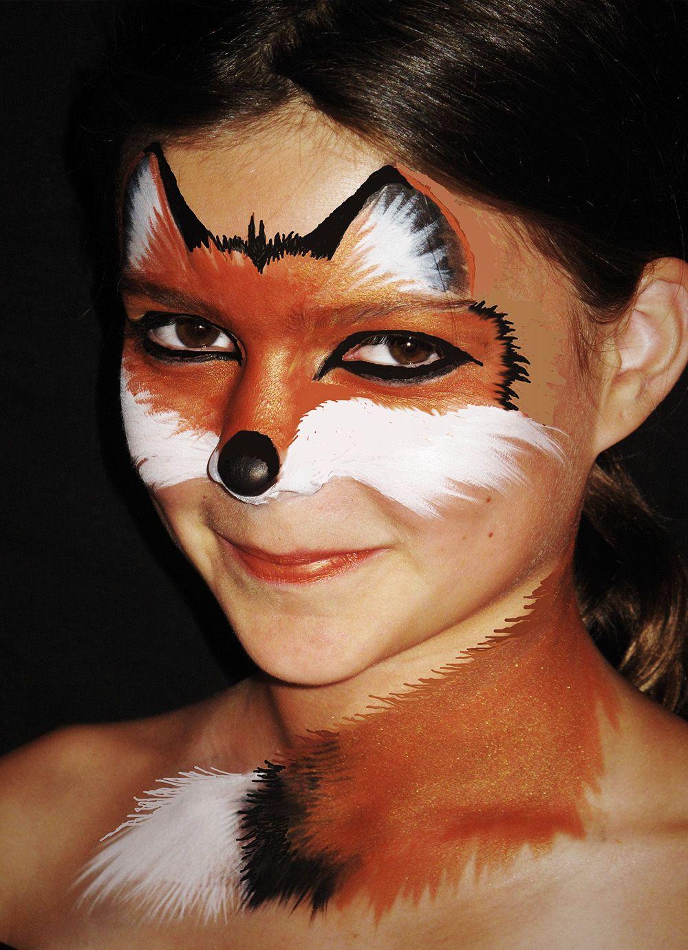 Картинки гримма лисы