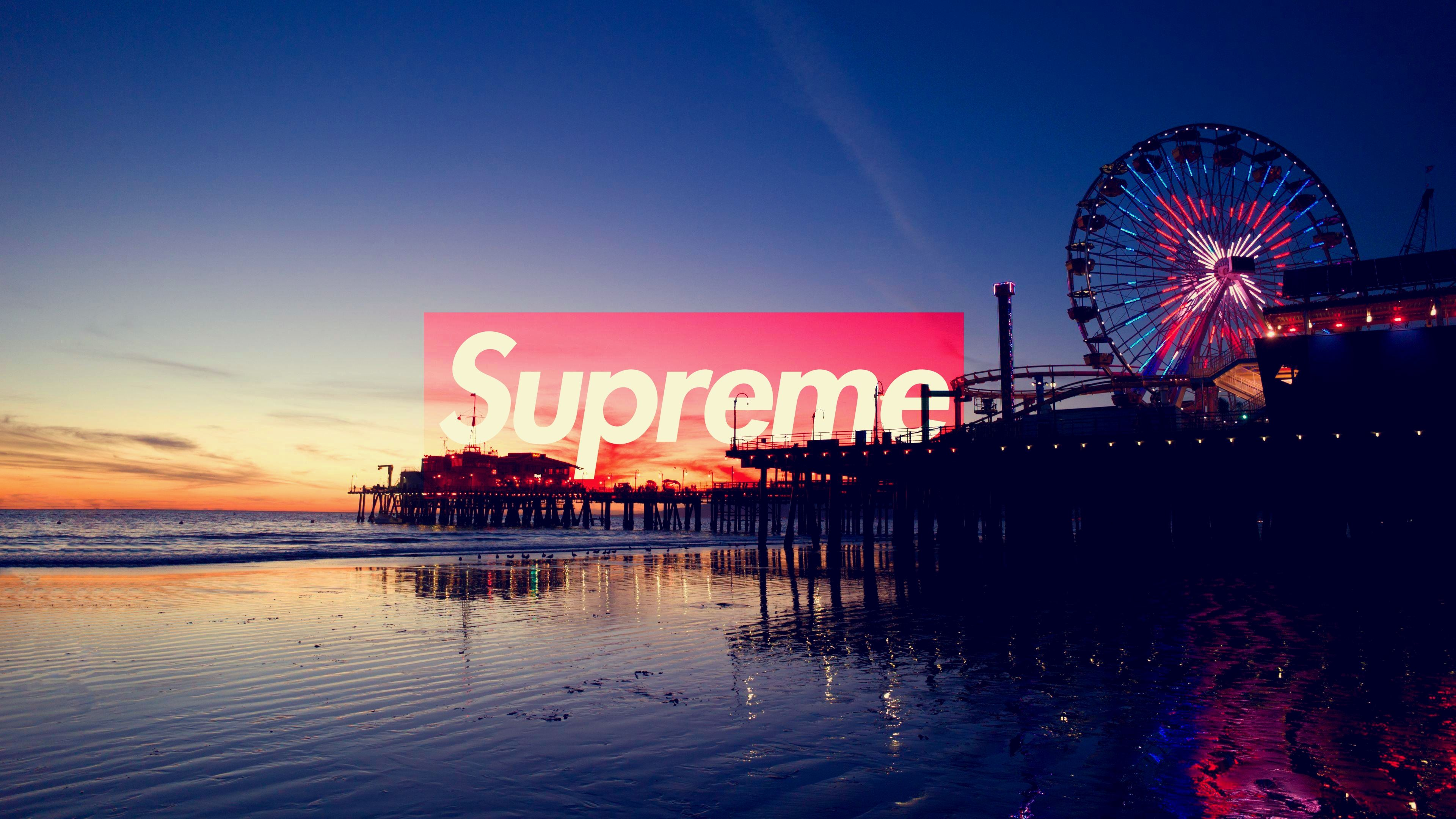 Supreme Los Angeles Supreme Wallpaper Laptop Wallpaper Supreme Iphone Wallpaper