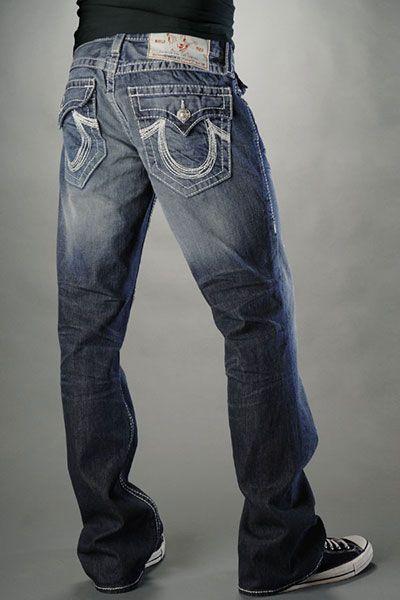 True Religion Bootcut Jeans Mens : True Religion Outlet - Shop ...