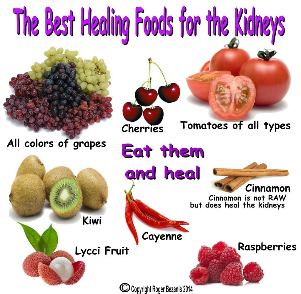 Foods To Eat With Kidney Disease And Diabetes