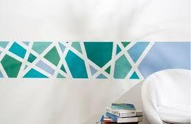 Bildergebnis Für Wandgestaltung Küche Ideen Selber Machen
