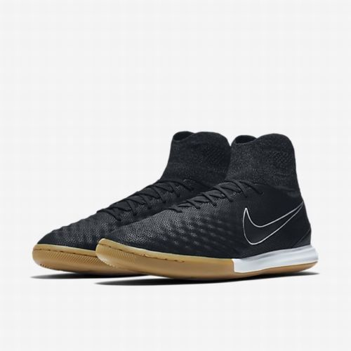 8f8d43489f1 Nike MagistaX Proximo II TC IC Soccer Shoes Mens 9 Black 852507 001 Magista   Nike