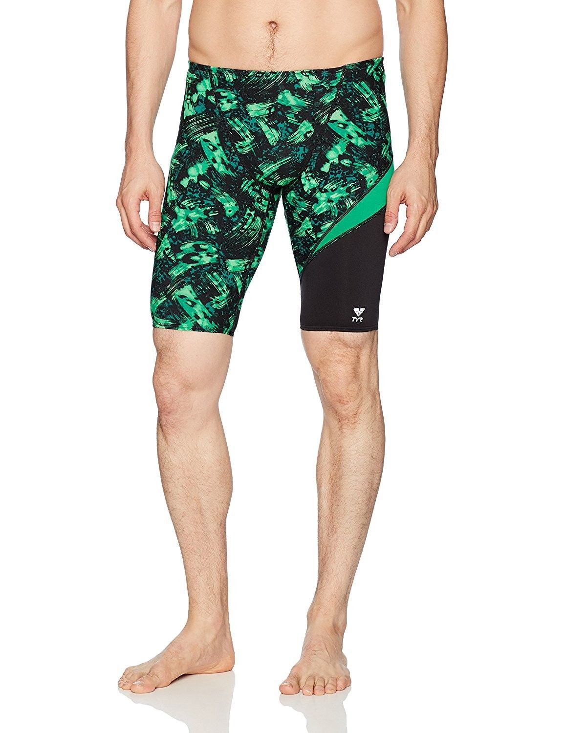 cd0dbf78f2 Mens Emulsion Wave Jammer - Green - C31827A2GUO,Men's Clothing, Swim,  Racing #Men #fashion #clothing #outfits #gifts #Racing
