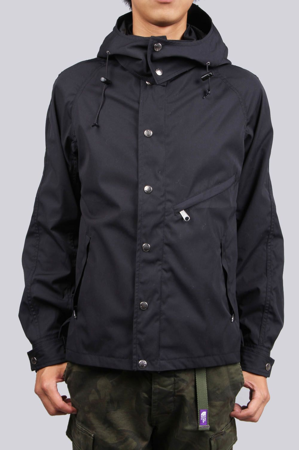 a007887eb The North Face Purple Label - 65/35 Grizzly Peak Jacket | Ffff ...