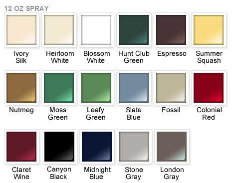 Rust Oleum Ultra Cover 2x Satin Rustoleum Paint Color Chart Satin Paint
