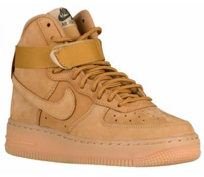 grossiste be649 fd453 Air Force Camel *605 | Shoes | Nike air force, Nike air ...