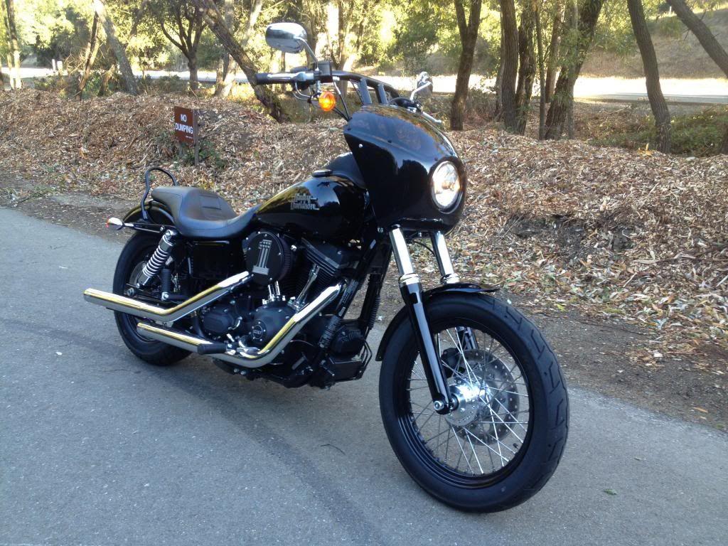 Club Style Fxdb Wiring Diagrams Flickerledcircuit Harley Davidson Dyna Pinterest Bikes Street Bob