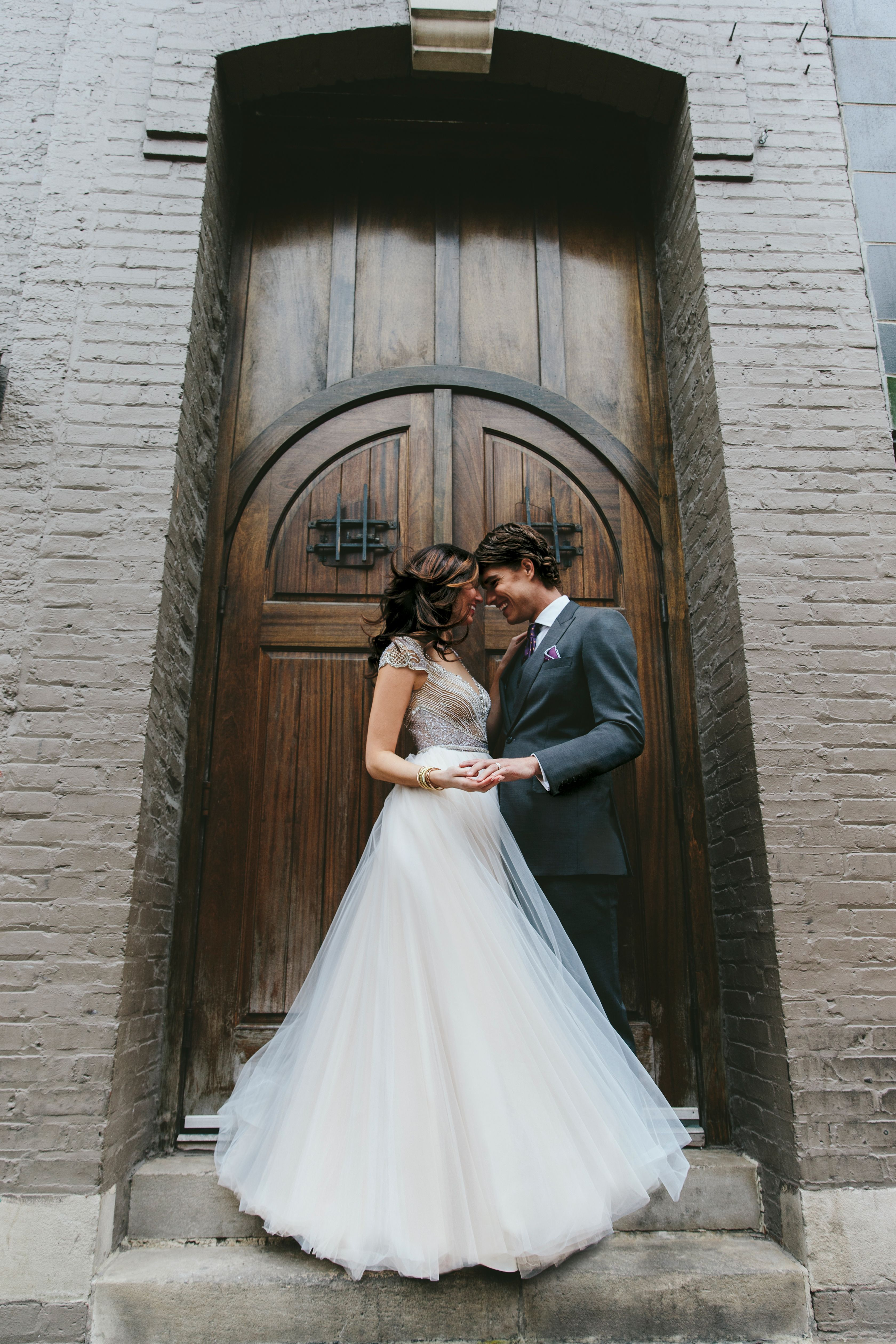 ChicagoStyle Weddings: Your essential wedding planning resource. Photo: Native Weddings.
