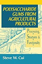 Free Download Pdf Polysaccharide Gums From Agricultural Products