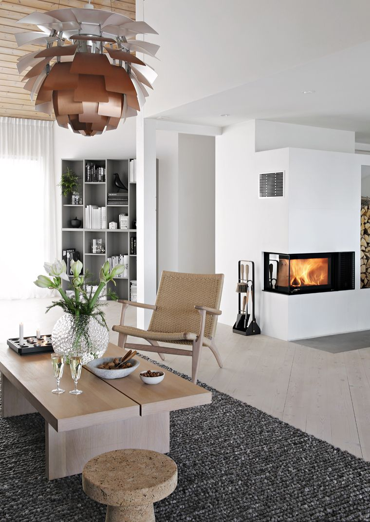 In the latest issue of norwegian magazine bonytt norway  most read interior you will find  page article about our home  ve take also stue living room rh za pinterest