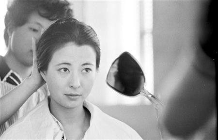 映画「けものみち」 池内淳子 - 映画とライフデザイン