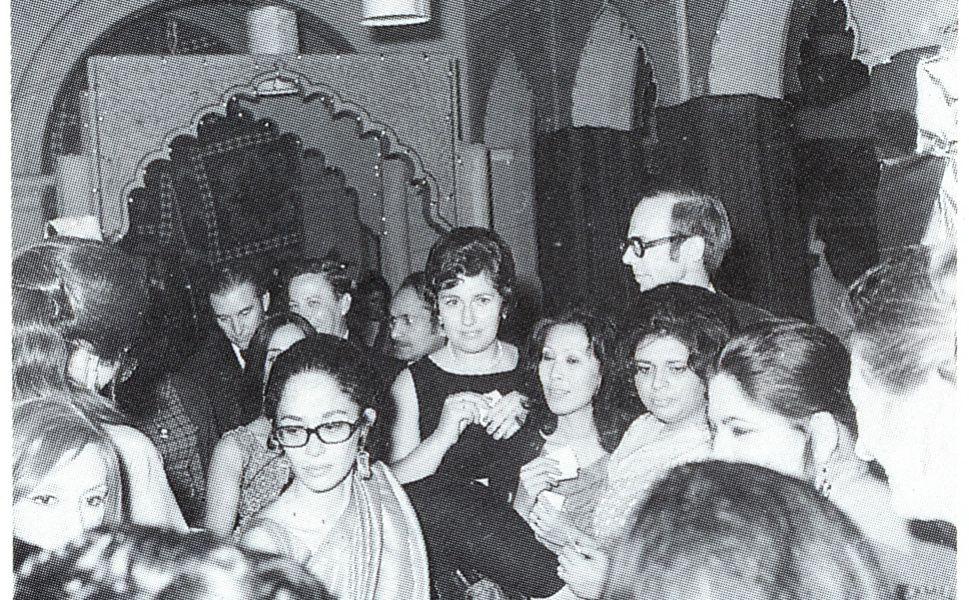 Gay club in karachi