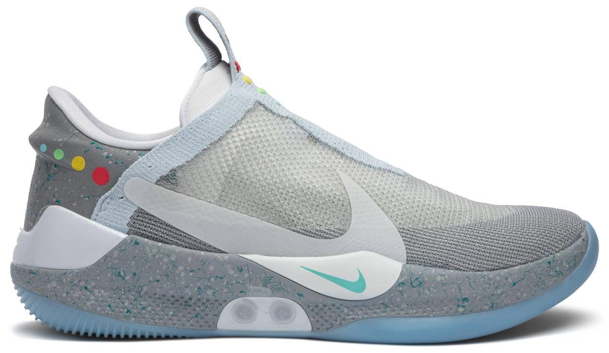 Nike mag, Hype shoes, Nike air mag