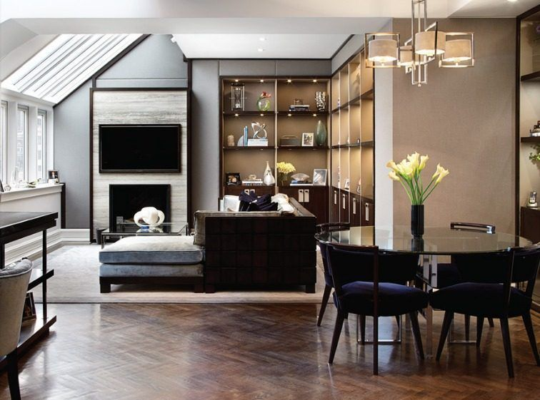 Interior Design Of Living Room Inside Opulent Oligarchworthy Projectscandy & Candy  Luxury