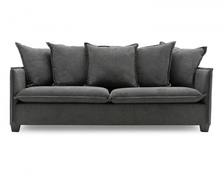 Lucille Canape Structube 3 Seater Sofa Sofa Love Seat