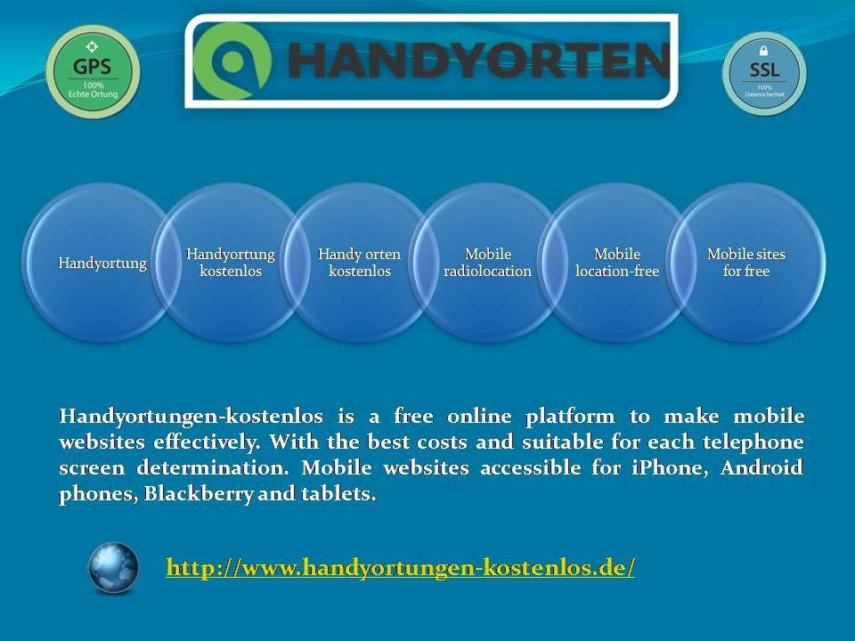 handyortung free online