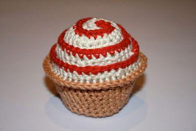 alles-selbstgenaeht : Häkel Muffin - Anleitung