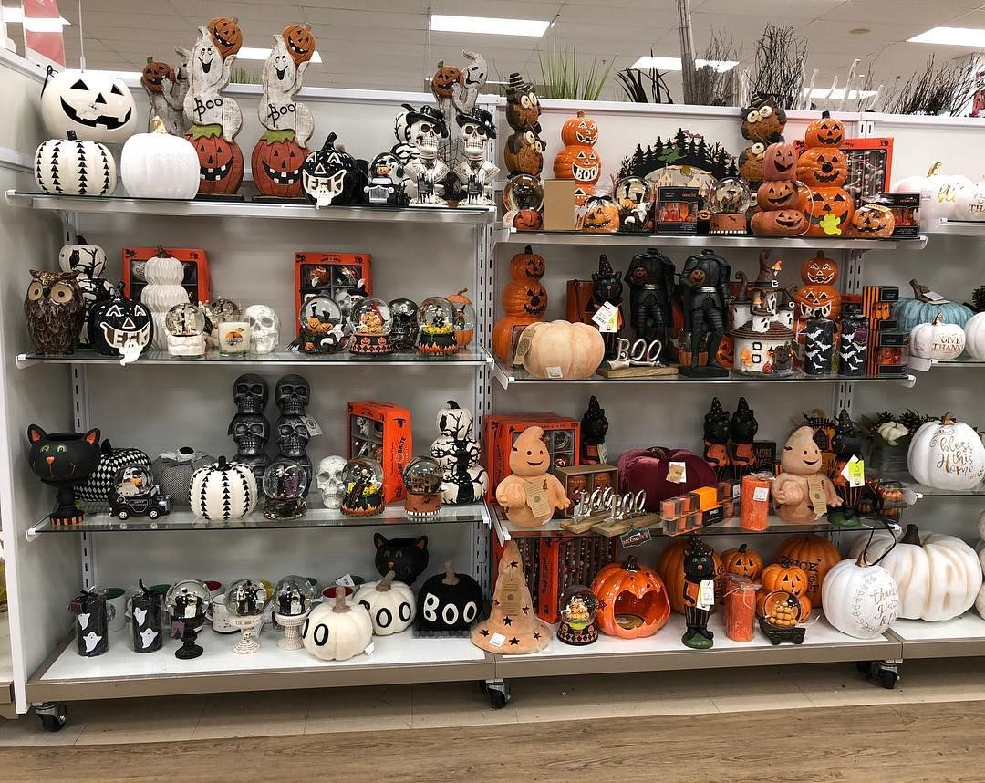 48++ Halloween decor home goods ideas