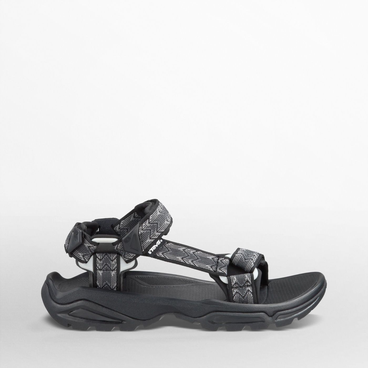 c2875222e Free Shipping   Free Returns on Authentic Teva® Men s Terra Fi 4 sandals.  Shop our collection of sandals for men at Teva.com