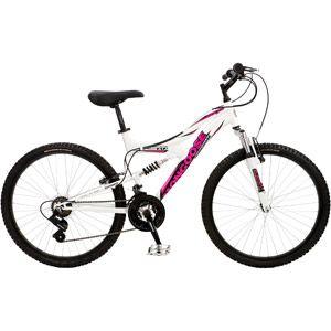 26 Las Mongoose Xr 75 Dual Suspension Mountain Bike