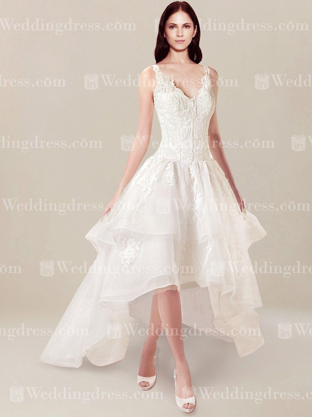 High Low Corset Wedding Dress Cs56 Wedding Dresses High Low Wedding Dresses Corset Online Wedding Dress