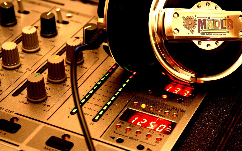 Xpx Recording Studio Wallpapers