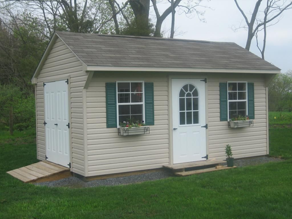 Storage Buildings | Timber Mill Storage Sheds, Greencastle PA 17225