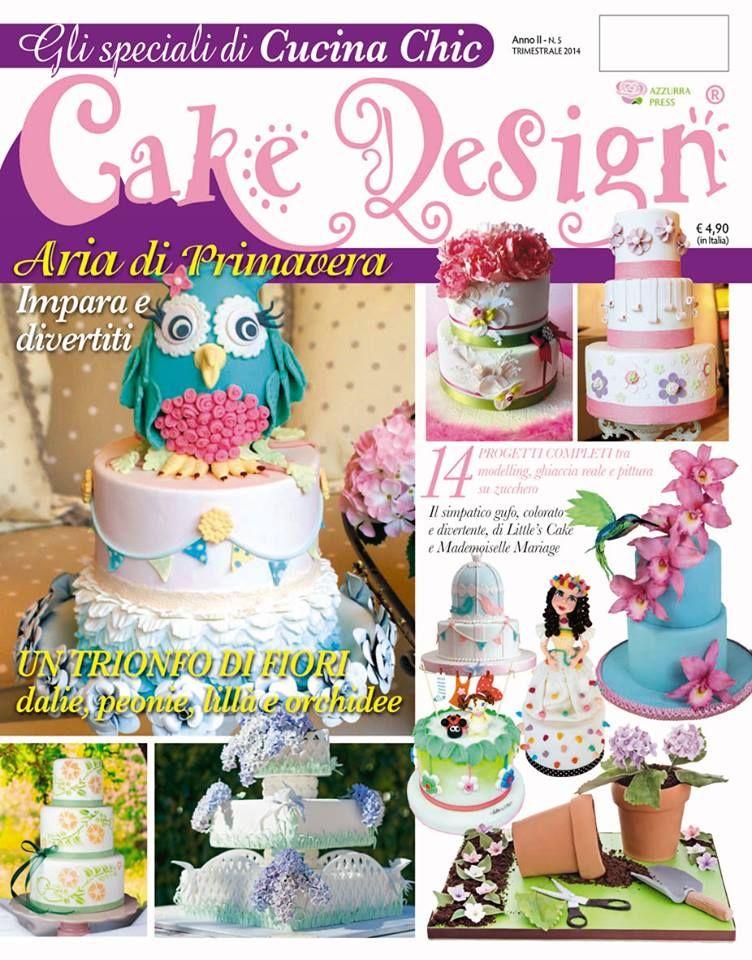 CAKE DESIGN Magazine   riviste che mancano   Pinterest   Design ...