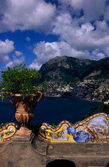 4 5 Star Hotels In Amalfi Coast Italy With Images Amalfi