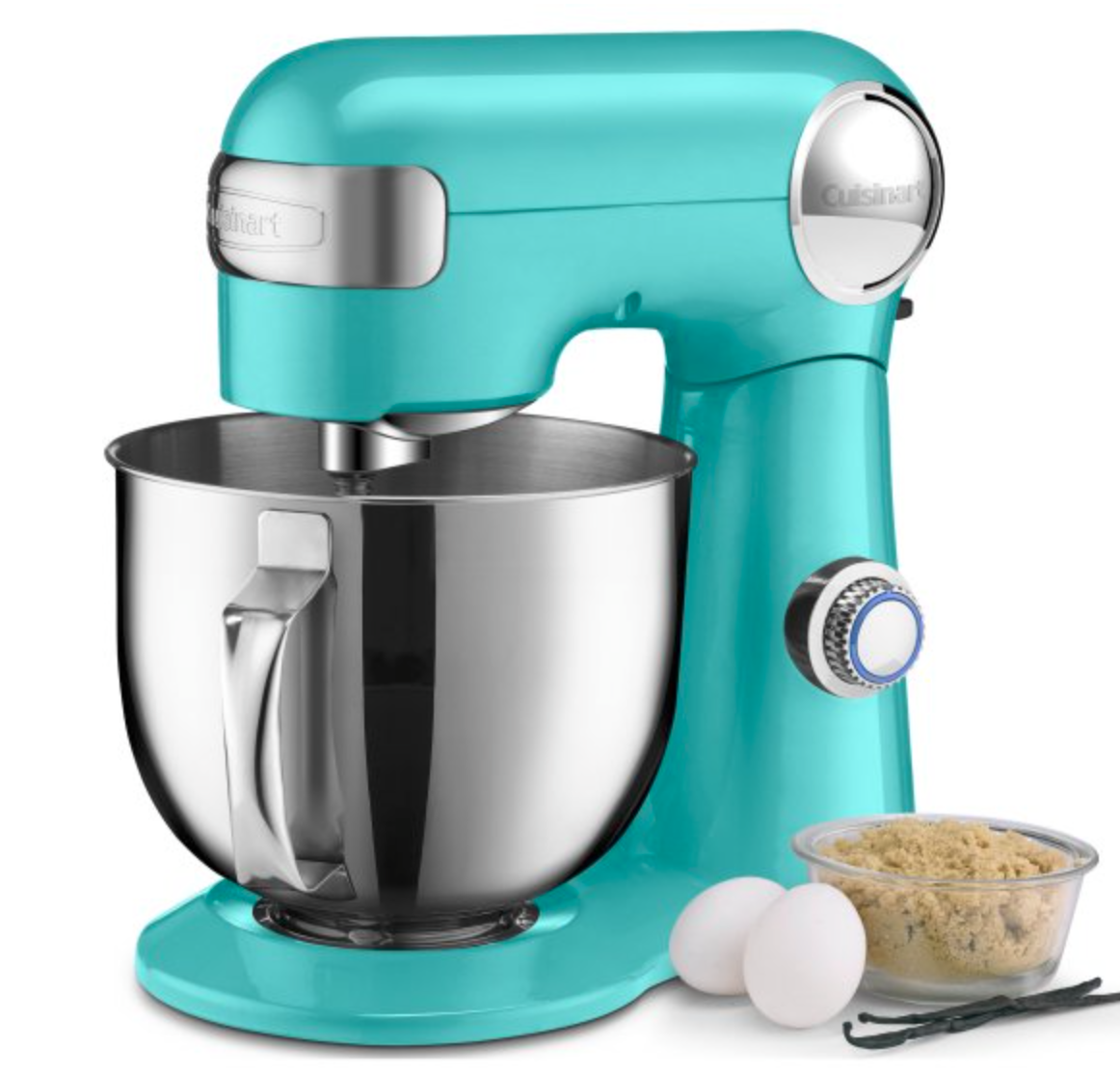 Cuisinart Precision Master Stand Mixer Mint Color Stand