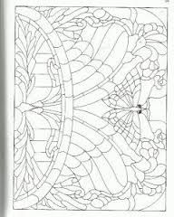 Image result for victorian stained glass transom patterns