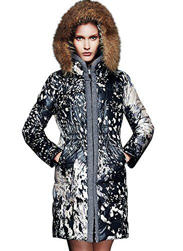 Here comes a good #news! I highly recommend this down jacket. If you find its beauty contained within, you will go for it just #like me. The combination of warmth...