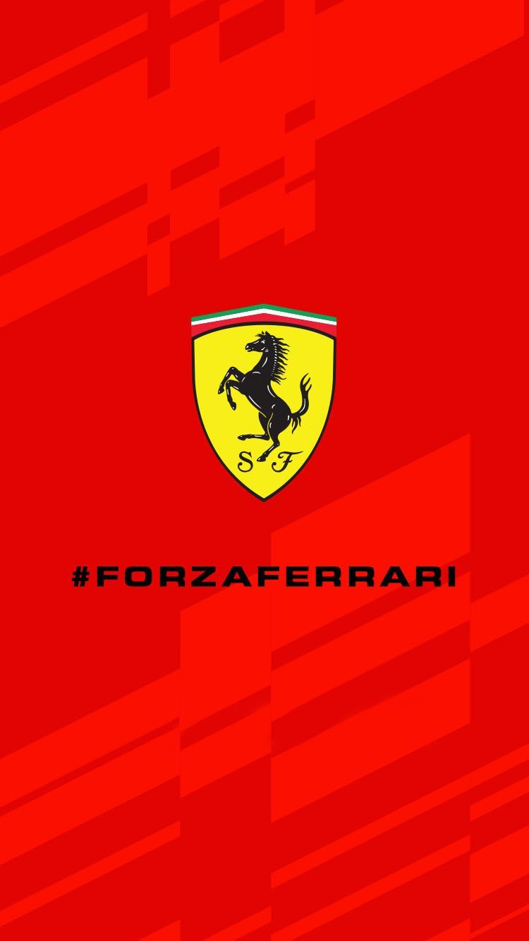 Scuderia Ferrari On Twitter Ferrari Ferrari Sign New Ferrari