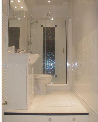Ensuite Shower Images | Bathroom design small, Bathroom ...