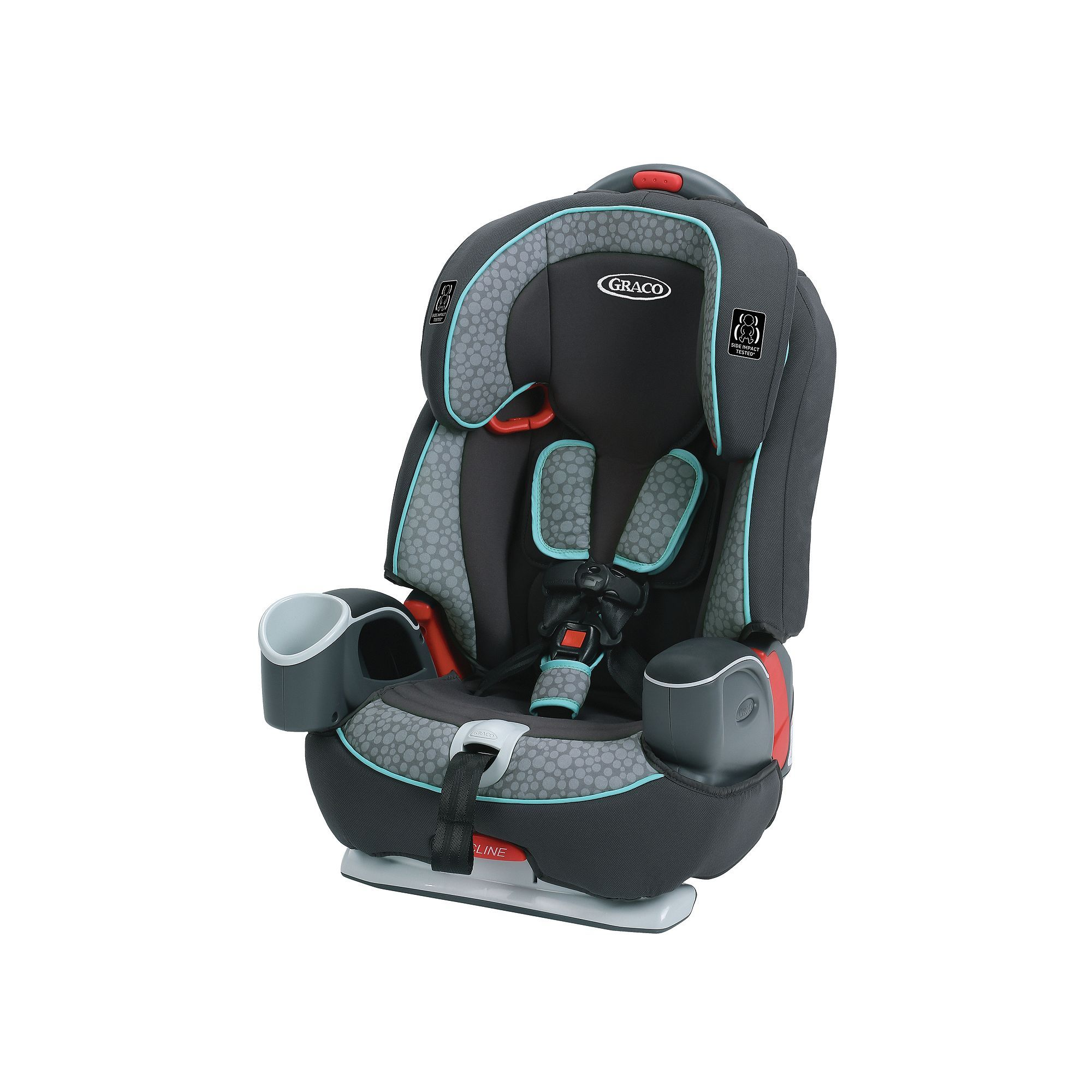 Graco Nautilus 65 3-in-1 Harness Booster Car Seat | Products ...