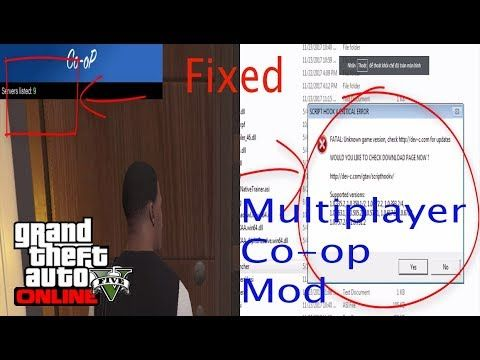 How to Install and Fix GTA 5 Online Crack Free 2017 (new
