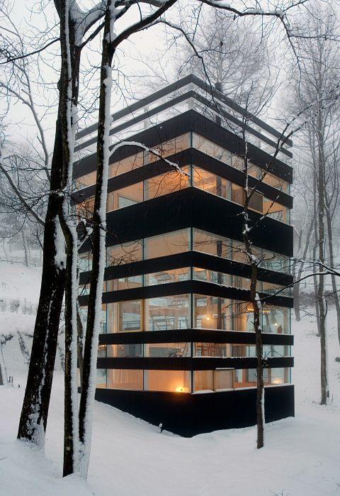 Photo of Grangegorman Residence / ODOS architects