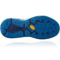 Hoka One One Speedgoat Schuhe Damen grau 37.3 Hoka One One