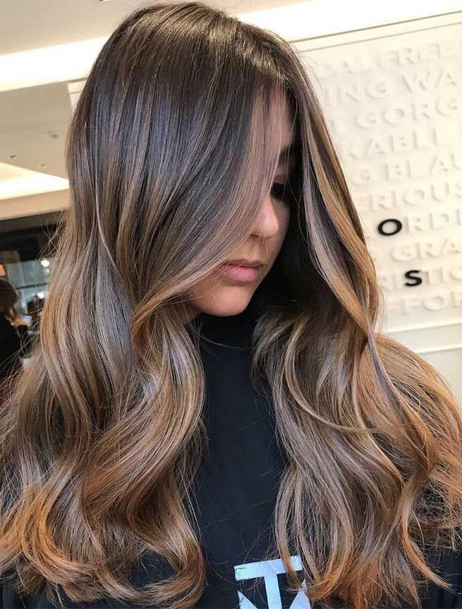51 Gorgeous Hair Color Worth To Try This Season –   – #color #gorgeous #Gorgeous…