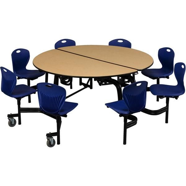 round school lunch table. Round Mobile Chair Cafeteria Tables At SCHOOLSin School Lunch Table C